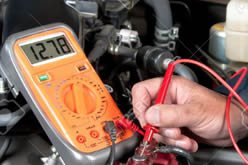 Diagnose and repair electrical issues