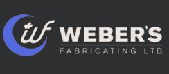 C-Max Fire Solutions is a division of Weber's Fabricating Ltd.